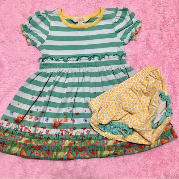 c714f639bc6fb Matilda Jane Dresses | Play Condition Field Of Daisies 36m | Poshmark